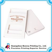 mejor venta de cajas de papel de impresión a todo color para jabón con logotipo personalizado