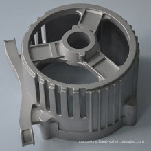 Factory directly selling aluminum die casting oem parts for electric power tool