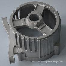 Fábrica que vende diretamente peças de fundição em alumínio para ferramentas de energia elétrica