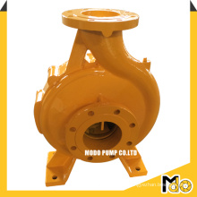 Centrifugal End Suction Single Stage Pump