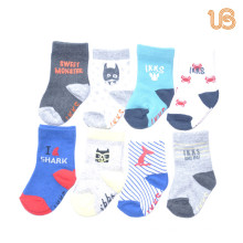 Pure Cotton Sock for Boy