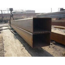 Cold Rolled Anneal Steel Pipe