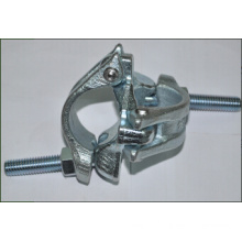 OEM Service, Steel Forged Scaffolding Coupler