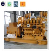 50Hz / 60Hz 3phase 4wire cama de carvão Gas Gerador Set