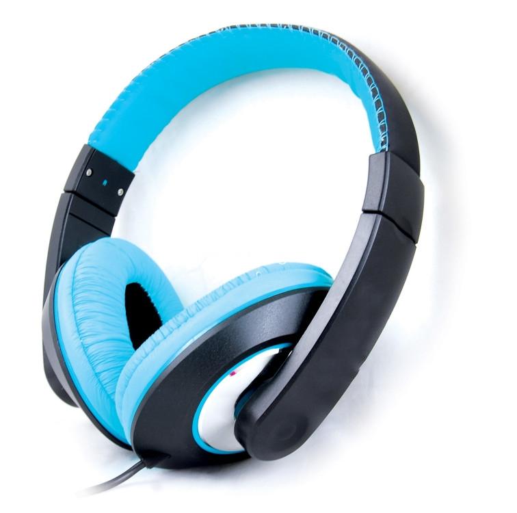 Music Headphones Review