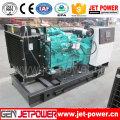 Generador diesel insonoro 24kw 30kVA accionado por el motor de Alemania Deutz