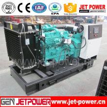 Генератор 24kw 30kva он Тепловозный Звукоизоляционный Питание от Германия Двигатель Deutz