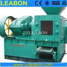 Máquina de la pelotilla del polvo del carbón Máquina de la bola del polvo del carbón de leña