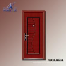 Projetos de porta de ferro