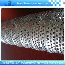 304 Stainless Steel Spiral Pipe
