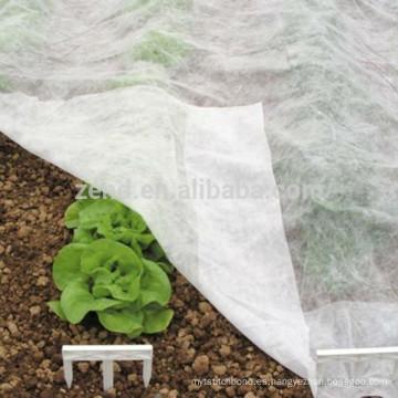 La baqueta de la agricultura jardín herramientas de mano producto 100% PP tela no tejida