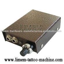 mini tattoo power supply