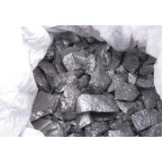 Silicone ferro FeSi2 natural size for industry Al1.5