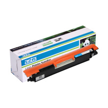 Toner Cartridge CE311A 126A compatible for HP printer