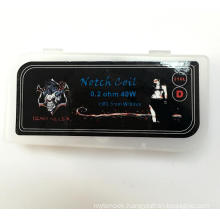 Demon Killer Notch Coil D (0.2ohm/40W) in Stock with Favoreable Price