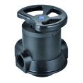 Keman Brand Manual Válvula de filtro para uso doméstico