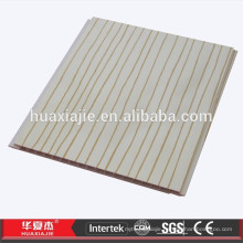 Extrusion PVC Wall Panels for Interior Home Design
