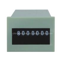 Zcheng Dispensador de combustível Acessórios Totalizador Electromagnético Zct-01