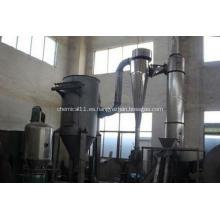 Xsg Flash Dryer para óxido de zinc (industria química)