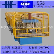 Hydraulic Cutting Machine for Metal Pipe