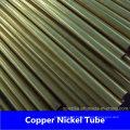China Factory Copper Nickel Seamless Tubing (C70600 C71500 C68700)