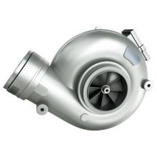 Turbolader für Hyundai Bagger R290-3