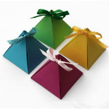 Special Design Rectangle Paper Gift Box