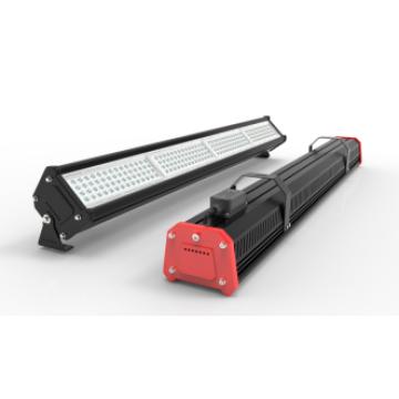 100W neueste private Art Selbst-entworfene LED-hängende lineare Highbay Licht