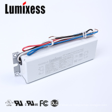 Well quality 1150mA cUL qualified dimmable linear 40w led driver for lighting
