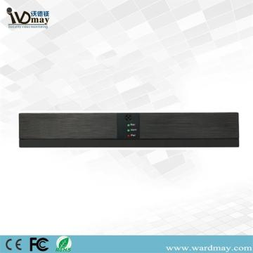 16chs 4.0MP 6 In 1 Network AHD DVR