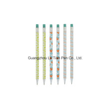 Print Pattern Ballpoint Pen Full Logo Pen Supply Lt-L446