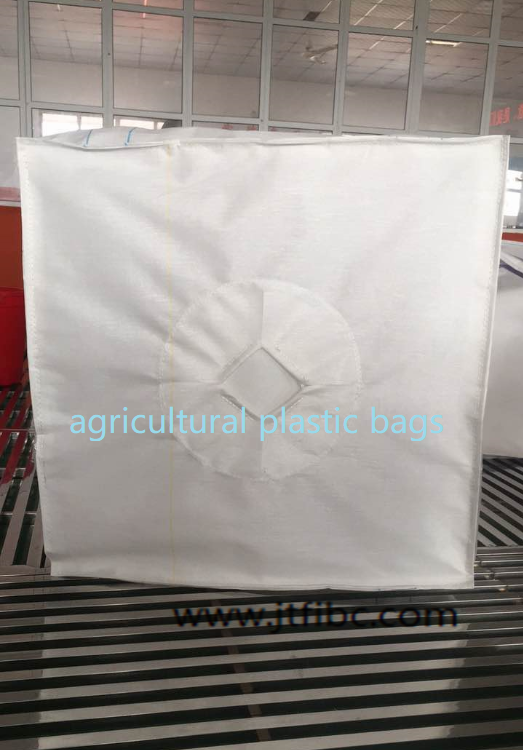 Agricultural Plastic Bags