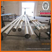 BV zertifiziert duplex Edelstahl 1.4462 Stahl-runder Stab