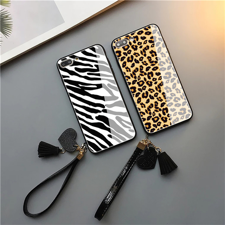 Leopard Phone Case 5