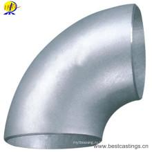 DN15-Dn2000 Фитинги для труб из нержавеющей стали Elbow