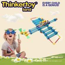 2015 caliente diseño único PVC saltar animales juguete inflable