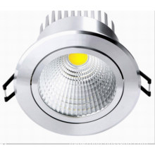 High Quality LED Down Light with CE, EMC & RoHS Certificate (COBCD01)