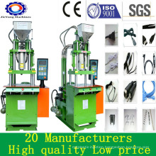 Automatic Plastic Injection Molding Machines for Connectors Cables