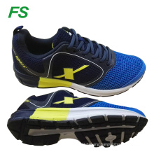 Wholesale running shoes for men, customized running sport shoes, 2017 running shoes