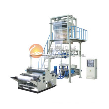 Sj-B PE Heat Shrinkable Blown Film Machine (CE)