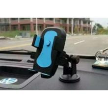 Anti queda móvel braçadeira para carro
