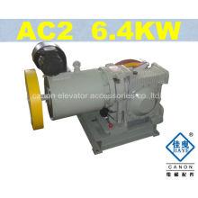 Canon Aufzug Getriebe Zugmaschine