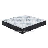 wholesale vacuum compressed spring latex mattress
