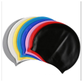 Boné de silicone personalizado com logotipo para adulto