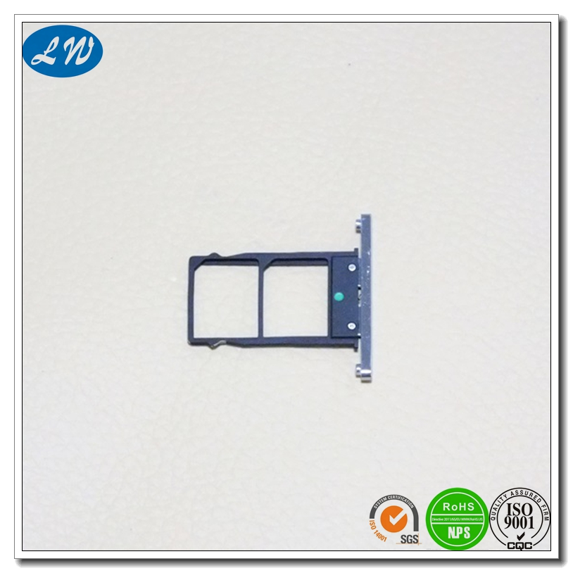 External SIM Card Holder