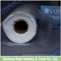 Rollo de gasa médica de algodón desechable con rollo de gasa tipo cajón