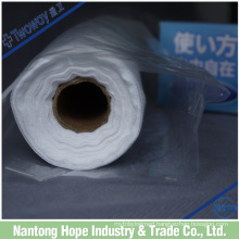 Medical cotton gauze roll disposable with drawer type gauze roll