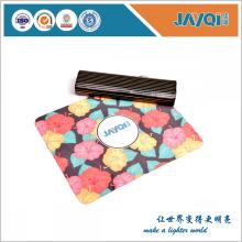 Single Side Printing Microfiber Cleaning Cloth