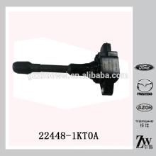 Unidade de bobina de ignição de alta qualidade para Juke 1.6 22448-1KT0A