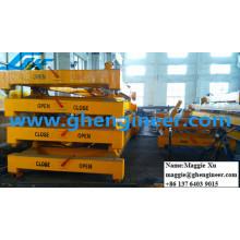 Overhead Crane Container Spreader